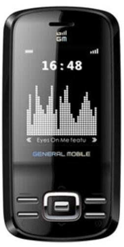 General Mobile DSTS1