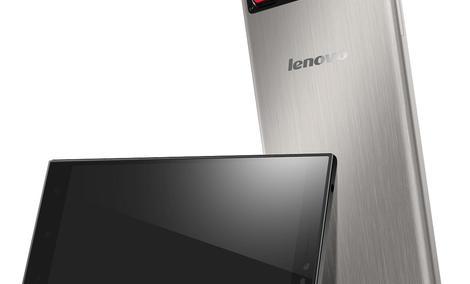 Zaskakujące Smartfony Od Firmy Lenovo Na Targach IFA