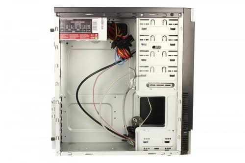 Modecom OBUDOWA HARRY 2 MINI ATX USB 3.0 ZAS LOGIC 400W