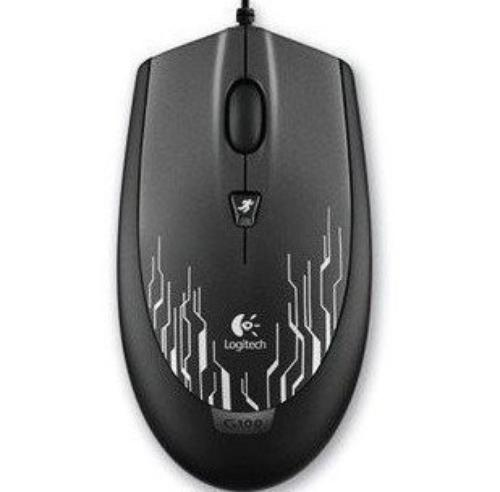 Logitech G100 Gaming Mouse 910-002853
