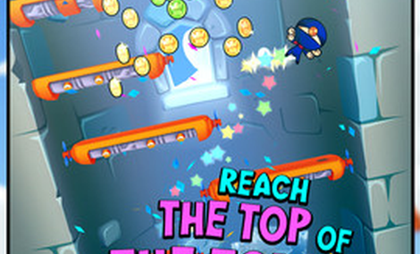 Icy Tower 2 (Android/iOS) [TEST]