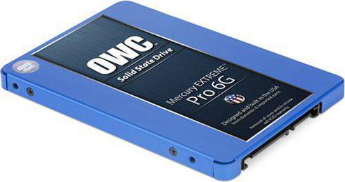 OWC Mercury ExtremePro, 240 GB, OWCSSD7P6G240