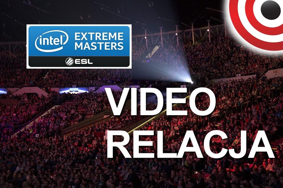 IEM 2016 - VideoRelacja