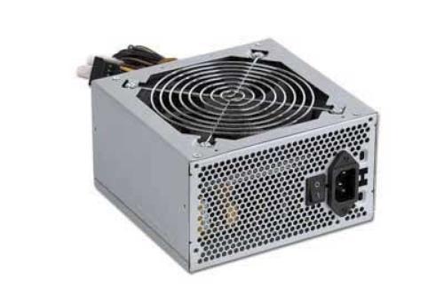 GEMBIRD ZASILACZ GMB 400W BOX 12cm FAN + Kabel (Intel 2.2)