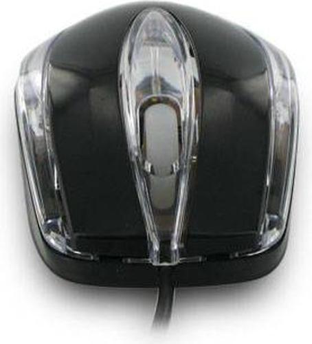 4world optyczna (06711) BASIC1 PS2 800dpi czarna