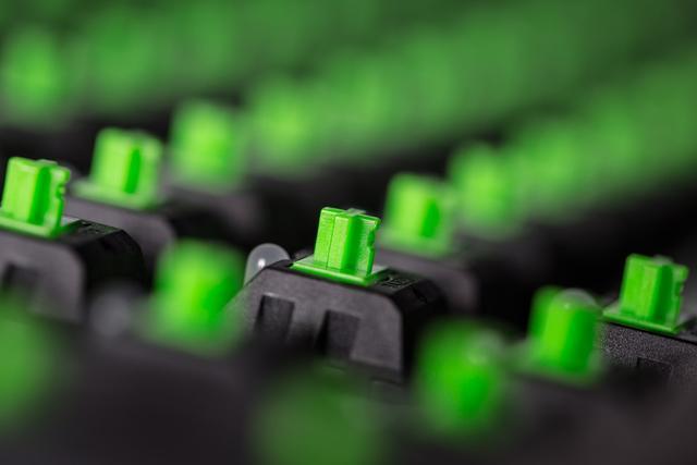 Oto pierwszy na świecie mechanizm do klawiatur mechanicznych dedykowany graczom!