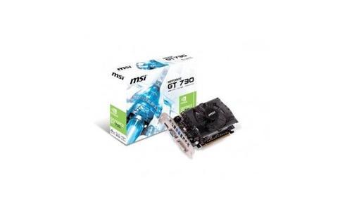 MSI GeForce CUDA N730 4GD3