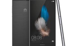 Huawei P8 Lite Dual Sim Black !!
