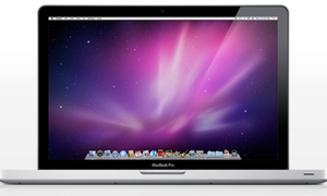 Apple MacBook Pro [TEST]