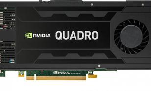 Hewlett-Packard nVIDIA K4200 Quadro 4GB DDR5 (256 Bit), DVI, 2xDP (J3G89AA)