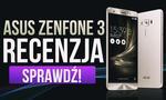 Recenzja Asus Zefone 3 - W Końcu Porządny Flagowiec!