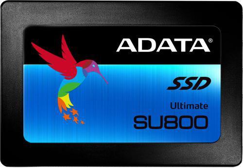 prezent na święta dla chłopaka - ADATA SSD Ultimate SU800 128GB
