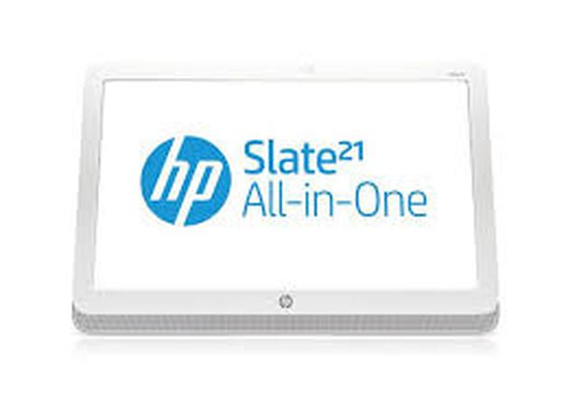 HP Slate 21-s100 - komputer All-in-One z Androidem