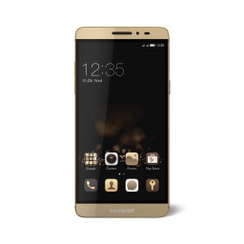 Smartfon Coolpad Max Szampański (A100018)