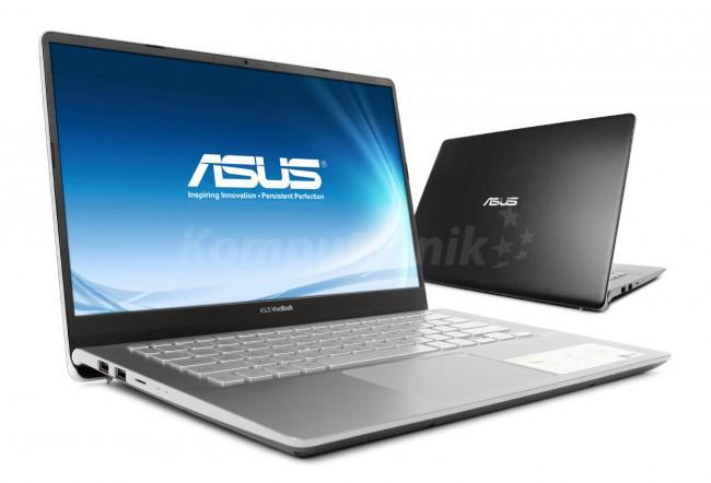 ASUS VivoBook S14 S430FA-EB496 Szary