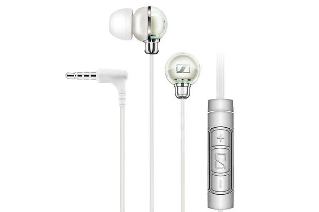 Doskonałe brzmienie nigdy nie wyglądało lepiej - Nowe słuchawki douszne Sennheiser z półki Premium