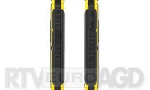 Kruger&Matz DRIVE 4 mini czarno-żółty (KM0436-Y)