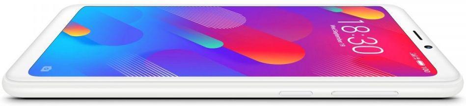 Meizu M8 Lite 3/32GB Biały