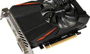 Gigabyte GeForce GTX 1050 D5 3G, 3GB GDDR5 (GV-N1050D5-3GD)