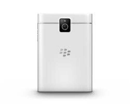 Blackberry Blackberry Passport Biały