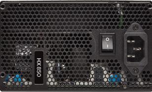 Corsair HX850 CP-9020138-EU 850W 80+ Platinum