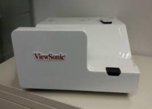 ViewSonic Pro9800HD