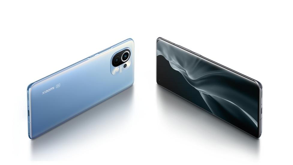 Xiaomi Mi 11 dociera do reszty świata - Kupisz go w tej cenie?