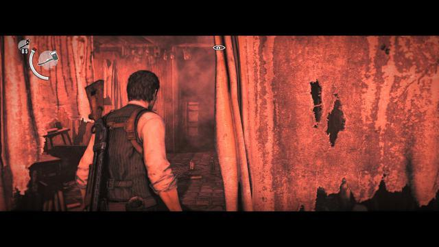The Evil Within 5