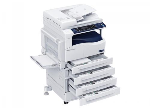 Xerox MFP WorkCentre 5024 A3/mono/DADF/duplex/USB/24ppm