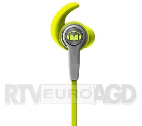 Monster iSport Compete CTU (zielony)