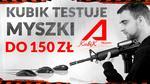 Myszka do CS:GO za 150 zł - Jaką Kupić Myszkę do Gier? TOP 5: Listopad 2015