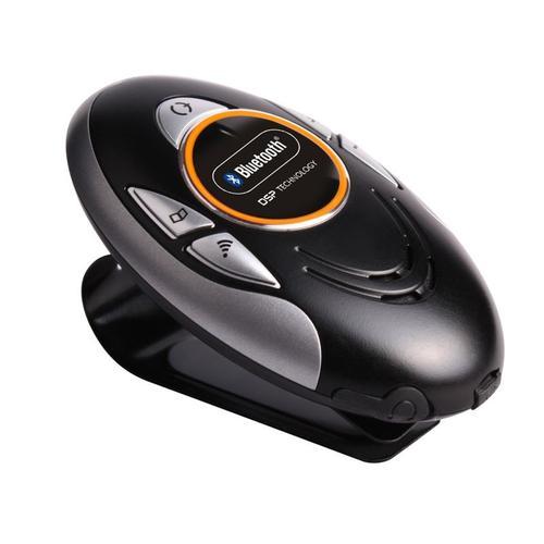 Qoltec Samochodowy zestaw głośnomówiący Bluetooth