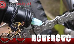 Rowerowo #12 - Czym Smarować Rower
