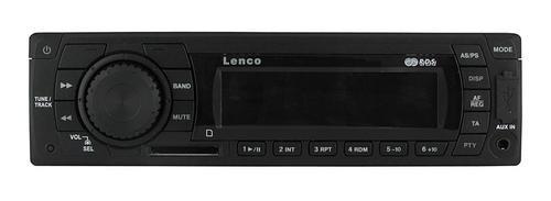 LENCO CS-321