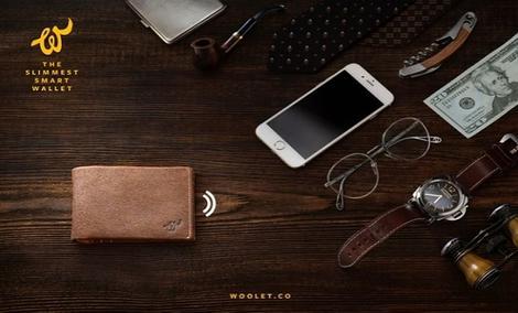 Woolet 2.0 - Dziecko Kickstartera w Nowej Odsłonie!