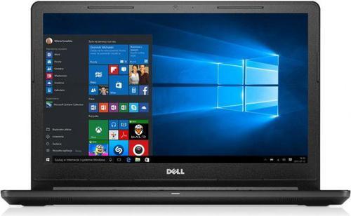 """Dell Vostro 3568 15,6"""" Intel® Core™ i7-7500U - 8GB RAM - 256GB -"""