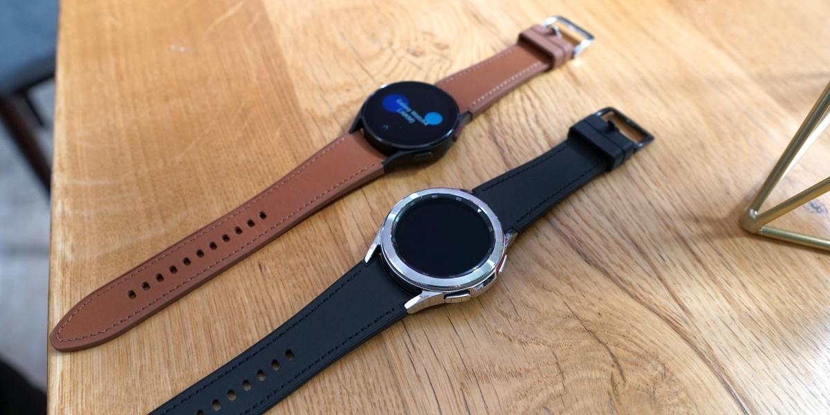 Galaxy Watch 4 pojawi się w dwóch wersjach wykończenia