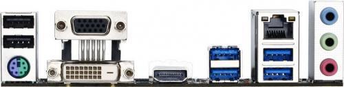 Gigabyte B250M-DS3H + Intel Optane 16GB M.2 (PLGA250MDS3HOP16GB)