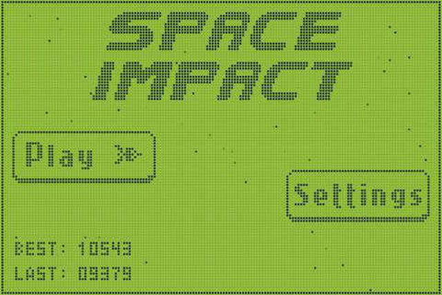 Space Impact fot1