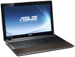 ASUS Bamboo U53Jc [TEST]