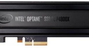 Intel Optane P4800X 375GB PCIe 3.0 NVMe (SSDPED1K375GA01)