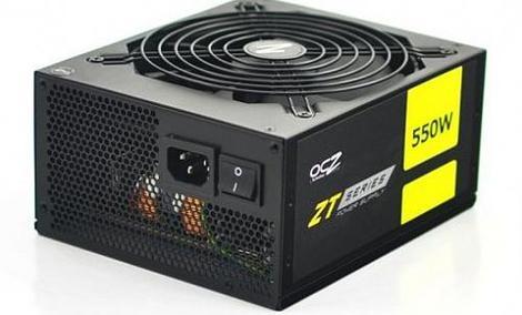 OCZ ZT 550W - recenzja modularnego zasilacza komputerowego