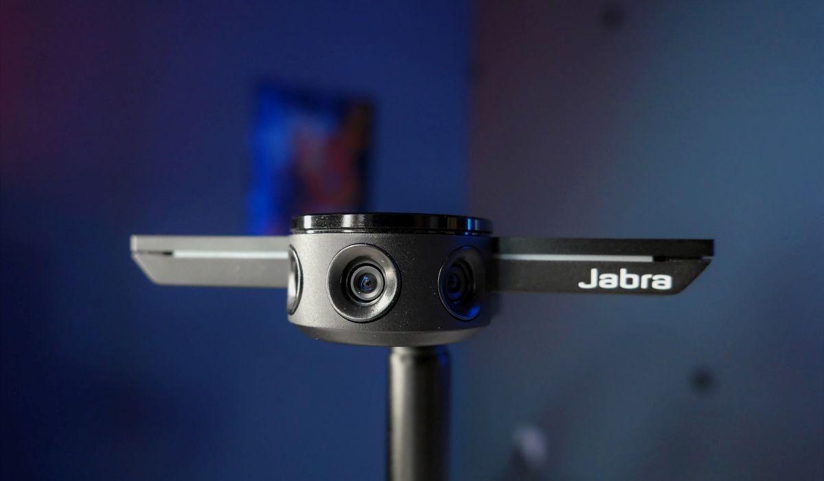 Kamera Jabra PanaCast