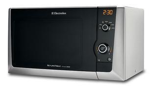 Electrolux Kuchnia mikrofalowa EMS21400S