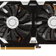 MSI GeForce GTX 1060 3GT OC 3GB GDDR5 (192 Bit) DP, HDMI, DVI, BOX