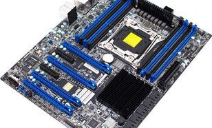 Supermicro Płyta główna serwerowa MBD-X10SRA-F-O LGA 2011 ATX