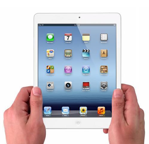 Recenzja Tabletu Apple iPad Mini PL