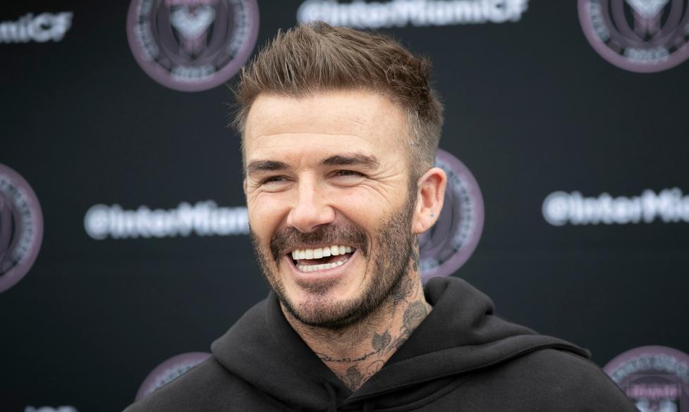 David Beckham inwestuje miliard dolarów w e-sport