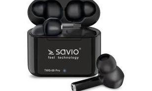 Savio TWS-08 PRO