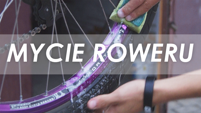 Rowerowo #13 - Jak Myć Rower?